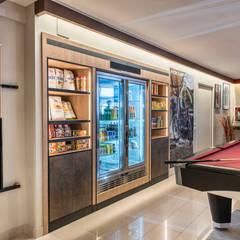 Hoteles de estilo  por Fab Arredamenti su Misura