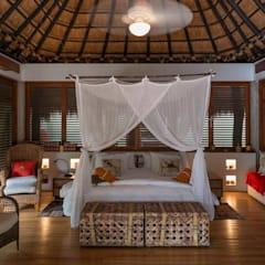 غرفة نوم تنفيذ NOAH Proyectos SAS