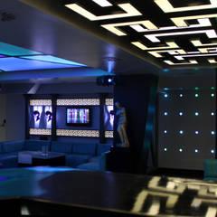 BYPASS – VIP: Bares y Clubs de estilo  por Triad Group