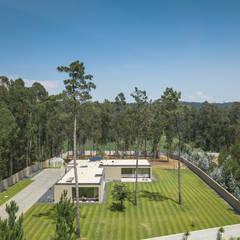 خانه ها by Raulino Silva Arquitecto Unip. Lda