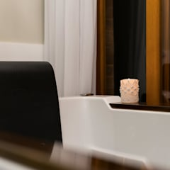 Studio Ideação BathroomLighting