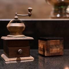 Studio Ideação KitchenKitchen utensils