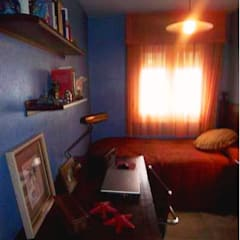 Boys Bedroom by CONSUELO TORRES