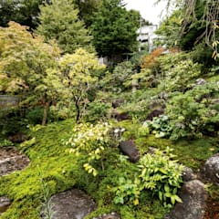 SK様邸: WA-SO design    -有限会社 和想-が手掛けた庭です。