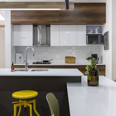 Kitchen by Adrede Diseño