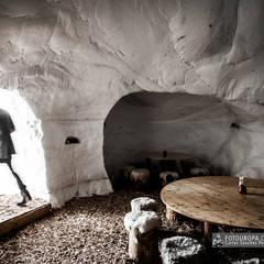 Fotografía de hoteles y pisos turísticos: Jardines de invierno de estilo  de Carlos Sánchez Pereyra / Artitecture_photo