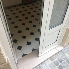 Floors by CSR - Construção e Reabilitação em Lisboa