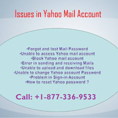 窗戶 by Yahoo Mail Customer Support Number +1-877-336-9533