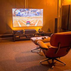 :  Multimedia-Raum von Công ty thiết kế xây dựng Song Phát