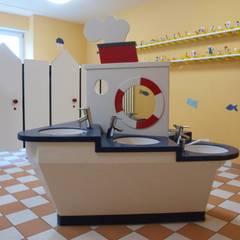 Kindergarten Staufenberg:  Schulen von VARICOR