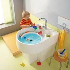 Wickelanlage und Wasserspiellandschaft, deutschlandweit:  Schulen von VARICOR