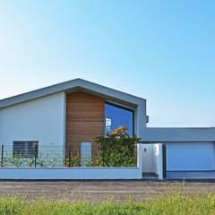 Rumah kayu by Marlegno