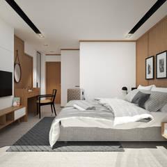 Khách sạn by evodezign co.,ltd.