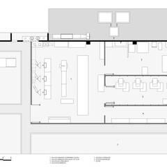 Lantai by Milward Arquitetura