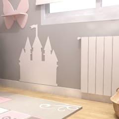 Girls Bedroom by M2 Al Detalle