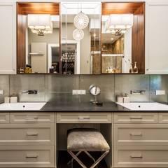 Zdjęcie łazienki: styl , w kategorii Łazienka zaprojektowany przez Viva Design - projektowanie wnętrz