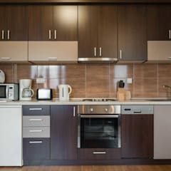 Kitchen units by voglia,