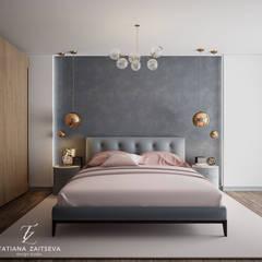Kamar Tidur by Design studio TZinterior group