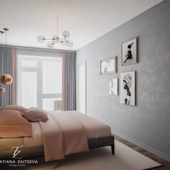 Sypialnia W Stylu Loft Q Housepl