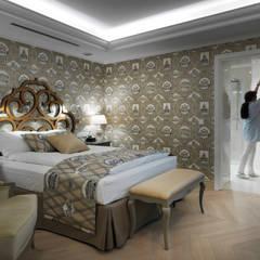 Relais Le Chevalier: Hotel in stile  di Maurizio Marcato