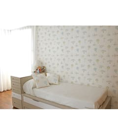 Boys Bedroom by ALARCA. Interiorismo&Hogar