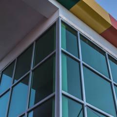 صالة مناسبات تنفيذ GPro - Gabinete de Proyectos