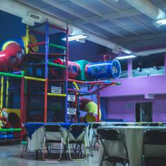 Event venues by GPro - Gabinete de Proyectos