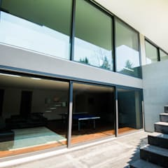 uPVC windows by Windlock - soluciones sustentables