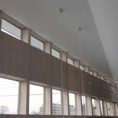 Windows by 前田篤伸建築都市設計事務所