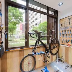 مكاتب ومحلات تنفيذ 沙瑪室內裝修有限公司