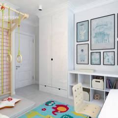 DM Hofman: styl , w kategorii Pokój dziecięcy zaprojektowany przez Design studio TZinterior group