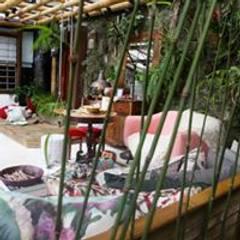 Conservatory by Arquitetura em foto