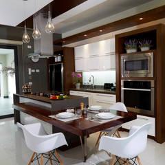 Cocinas Ideas Disenos E Imagenes Homify - Imgenes-de-cocinas