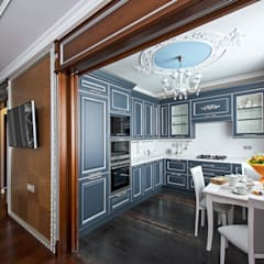 Kitchen units by Style Home