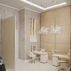 Espacios comerciales de estilo  por Style Home