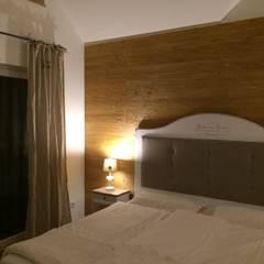 Bett von Stilholz Pioch:  Schlafzimmer von Stilholz Pioch