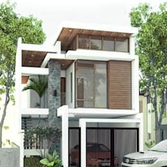 Proposed 2 Y Bedroom Residential Single Family Home By Ezpaze Design Build