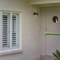 Main Entrance to Home by Deborah Garth Interior Design International (Pty)Ltd