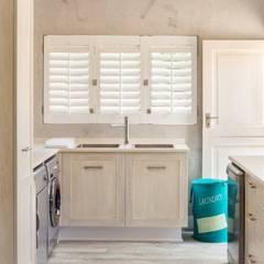 Scullery by Deborah Garth Interior Design International (Pty)Ltd