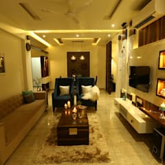 Simple yet stylish living room :  Living room by Design chords