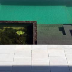 Wide Screen:  Pool von Architekt Zoran Bodrozic