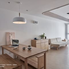 Phòng ăn by SECONDstudio