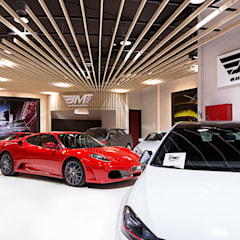 Car Dealerships by Sambori Design