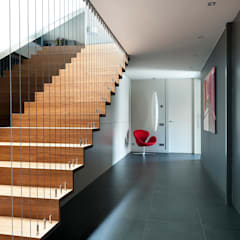 Stairs by Sambori Design