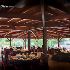Event venues by NavarrOlivier,