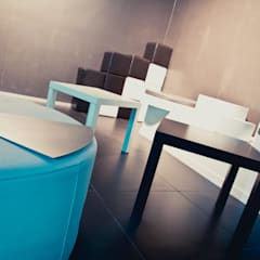 Lounge-bar Secret: Bares y Clubs de estilo  de Interiorismo  & Diseño Francisco Javier Menéndez Cámara
