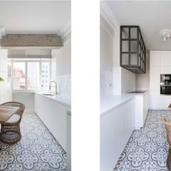 Einbauküche von Imaisdé Design Studio