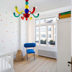 Boys Bedroom by Imaisdé Design Studio,