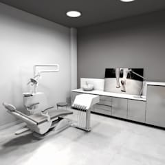 Klinik by Sambori Design