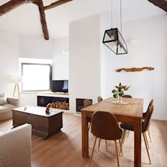 Dining room by METRIA